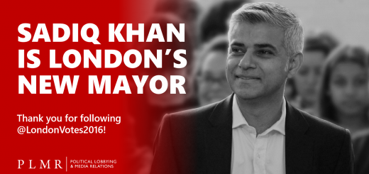 London Sadiq NEW